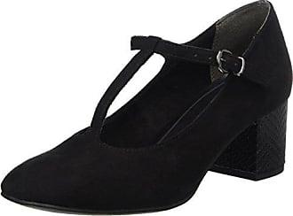 Chaussures Klassic Carvela Womens Bout Fermé Talon, Noir (noir 00), 36 Eu