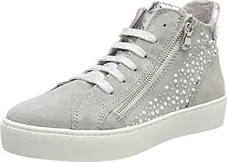 Damen 25268 Hohe Sneaker, Rot (Rose Comb), 40 EU Marco Tozzi