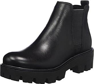 Marco Tozzi Damen 25032 Chelsea Boots, Schwarz (Black), 40 EU