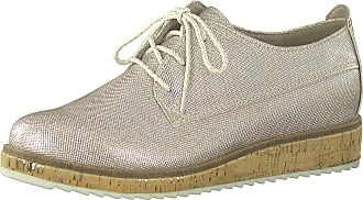 Marco Tozzi Chaussures Avec Or Rose gpNPaI5