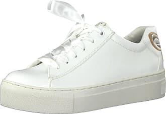 Couche De Chaussures De Sport De Marco Tozzi Mixte-couleur / Blanc EpBI3RpY