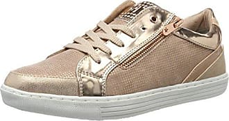 Womens 23600 Low-Top Sneakers Marco Tozzi lw5fPeca