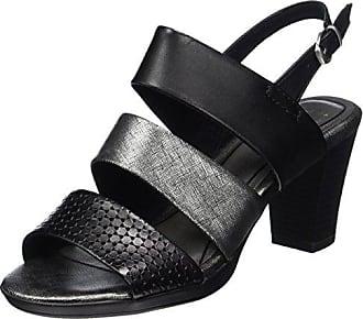 Womens 28332 Wedge Heels Sandals Marco Tozzi Wlbog6zoO