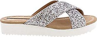 Maria Mare 66032 - Zapatos de Vestir para Mujer, Color Oro, Talla 40 Maria Mare