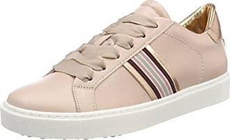26210-P, Sneaker Donna, Weiß (Agnelotto Bianco/Luxor 61), 42 EU Maripé
