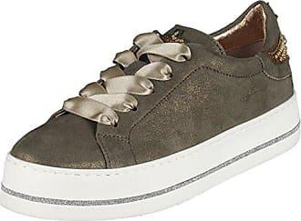 Maripe Sneaker in Beige mp-24693-150817 Maripé EZEWp4