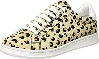 Maruti Cuir Paon Carly, Femmes, Chaussures Blanc (b00 Blanc), 37 Eu