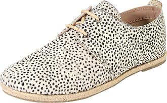 Chaussures De Sport Haute Maruti Crème « Ginny » / Noir 923n3BGCP