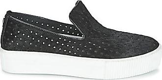 Maruti Gimlet, Chaussures mode femme - Couleurs mélangées - Pois/beige/noir, 36