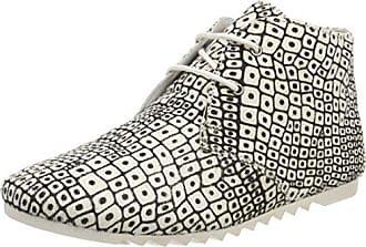 Maruti Cuir Paon Carly, Chaussures Femme Beige (j39 De Nu), 41 Eu