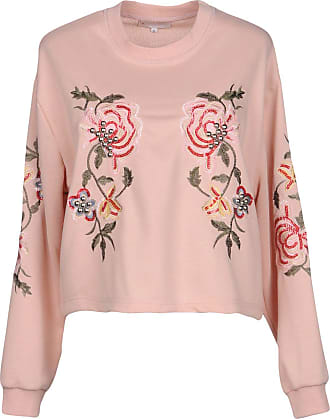 TOPWEAR - Sweatshirts Mary D'Aloia Outlet Finishline Discount Latest Collections Shopping Online Original noc9jmdAL