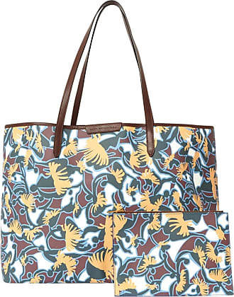 Mary Katrantzou Pre-owned - Cloth tote YNlcae