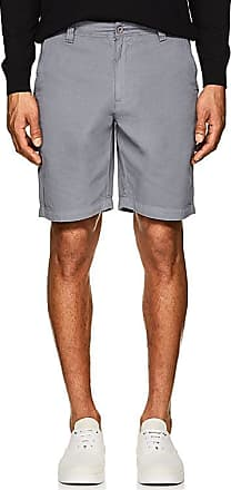 Shorts for Men On Sale, Military Green, Cotton, 2017, 30 34 Mason's
