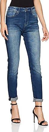 Mavi Lucy, Jean Skinny Femme, (Dark Brushed STR 24048), 30W x 30L