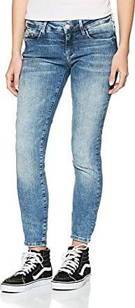 Mavi Vaqueros slim para mujer, talla W24/L32 (24/32), color 0 17438