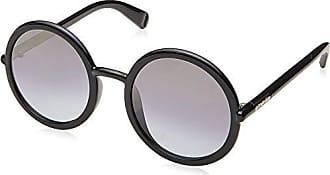 Womens Max&CO.274/S P1 HE5 Sunglasses, Cher Fuchsia/Grey, 51 Max & Co.
