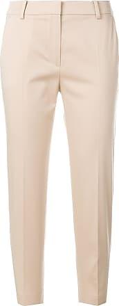 3 Poches Pantalon Slim - Nu Et Tons Neutres Max Mara 4pMNmmyx