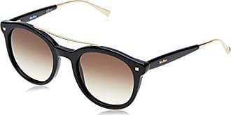 Womens mm Modern IV J8 U7T Sunglasses, Redhvn Brgnd/Mauve Sf, 55 Max Mara