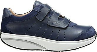 Mens Naven M Slip on Trainers, Blue Mbt