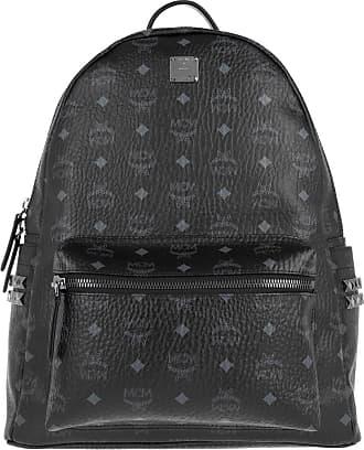 Damen 17087903 Rucksackhandtasche, Schwarz (Black), 10x35x55 cm Pieces