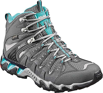 Respond Lady GoreDamen-Walking-Schuhe, Schwarz39.5 Meindl