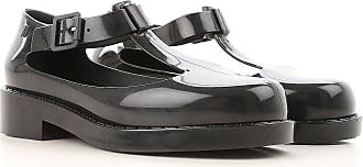Slip on Sneakers for Women On Sale, Grey, Velvet, 2017, USA 6 - EUR 37 USA 7 - EUR 38 USA 8 - EUR 39 USA 9 - EUR 40 Melissa