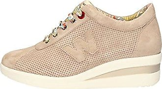 R25811 Sneakers Frau Schwarz 40 Melluso n51h3PO