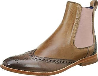 Amelie 5, Womens Cold Lined Chelsea Boots Half Length Melvin & Hamilton