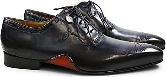 Melvin & Hamilton Amelie 9 DamenDerby Schuhe G3bJuFN