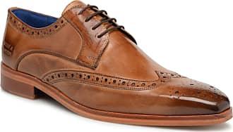 Melvin & Hamilton Rico 4 Hommes Chaussures Derby LPKVNr
