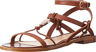 Sandra 15, Womens Open Toe Sandals Melvin & Hamilton