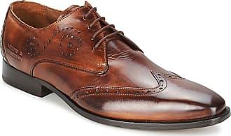 Melvin & Hamilton Alfred Cinq Hommes Chaussures Derby Ftgq8S6