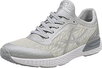 Niwa, Sneakers Basses Femme, Gris (Smog), 39 EUMephisto