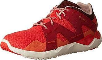 Classy, Zapatillas para Mujer, Rojo (2543 Dark Red/Offwhite), 42 EU Kappa