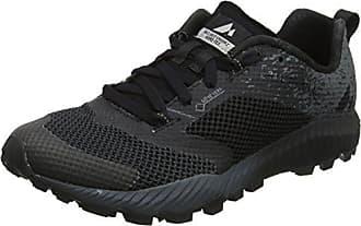 J98254, Zapatillas de Running para Asfalto para Mujer, Negro (Black Black), 36 EU Merrell