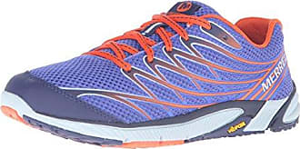 J12558, Zapatillas de Running para Asfalto para Mujer, Azul (Legion Blue Legion Blue), 42 EU Merrell