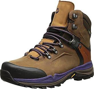 MILLET Scarponcini da camminata ed escursionismo donna, Marrone (Marron (6428 Light Brown)), 38