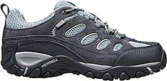 Merrell Damen Faraday Wasserdichtes Schuh, Schwarz, 38