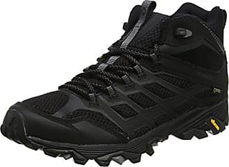 Daria Gore-Tex, Zapatillas para Mujer, Negro (black/carbon), 41 EU (7.5 UK) Merrell