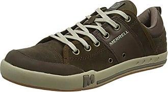 Merrellrant - Chaussures Homme, Vert, Taille 43,5 Eu