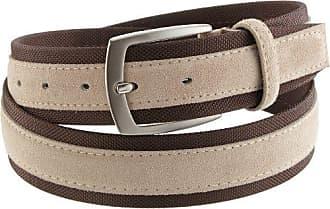 Womens Small 2940 Belt, Grey (Hellgrau), 100 cm (Manufacturer size: 100) MGM
