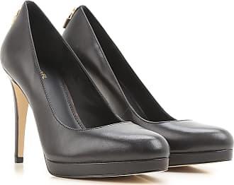 Zapatos de Tacón de Salón Baratos en Rebajas, Negro, Piel, 2017, 35 36 36.5 37 37.5 38 38.5 39 Jimmy Choo London
