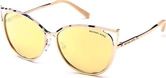 Michael Kors Sonnenbrille Mk1020, Uv400, roségolden