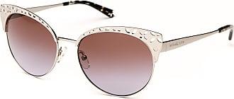 Michael Kors Sonnenbrille Mk1023, Uv400, golden