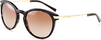 Michael Kors Sonnenbrille Mk2023, UV 400, dunkelbraun