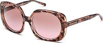Michael Kors Sonnenbrille Mk2050, UV 400, mehrfarbig braun