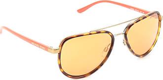 Michael Kors Sonnenbrille Mk1023, Uv400, roségolden