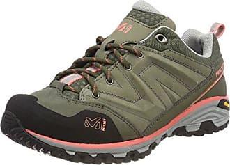 Millet LD Hike Up Shoes Women hibiscus 38 2017 Trekking- & Wanderschuhe wZGWdAE