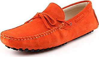 Minitoo , Damen Sandalen , Orange - Arancione (arancione) - Größe: 35
