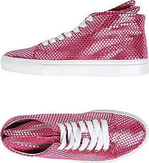 BUNNY SNEAKS HIGH TOP SNEAKERS WITH BUNNY EARS - CALZADO - Sneakers abotinadas Minna Parikka CHxiGpqr